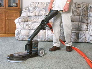 How Long Does Steam Carpet Cleaning Process Take